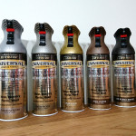 Universal Metallic Rust Oleum