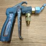 pistolet malarski campbell