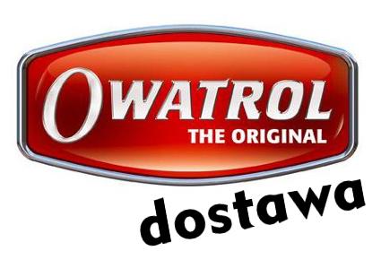 Owatrol dostawa