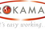 rokamat logo